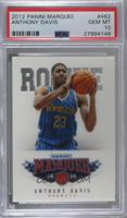 Anthony Davis [PSA 10 GEM MT]