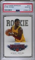 Kyrie Irving [PSA 10 GEM MT]