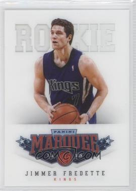 2012-13 Panini Marquee - [Base] #480 - Jimmer Fredette