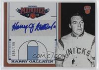 Harry Gallatin /199