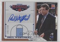 Paul Westphal /299