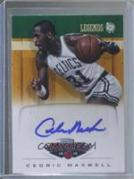 Cedric Maxwell [EX to NM]
