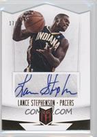Lance Stephenson /25