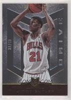 Jimmy Butler #/49