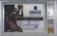 Kyrie Irving [BGS 8.5 NM‑MT+] #/49