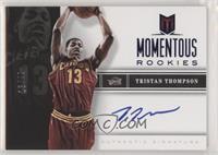 Tristan Thompson #/49