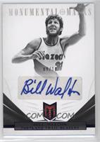 Bill Walton #/10