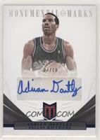 Adrian Dantley #/10