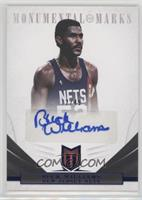 Buck Williams #/49