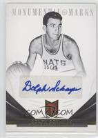 Dolph Schayes /15