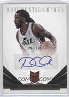 DeMarre Carroll #/149