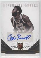 Cazzie Russell #/99