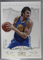 Andrew Bogut [Noted] #/10