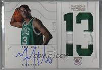 Fab Melo [Noted] #/25