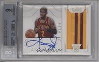 Group I Rookies 2011 Rookies - Kyrie Irving /199 [BGS 9 MINT]