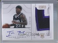 Group I Rookies 2011 Rookies - Isaiah Thomas #/199
