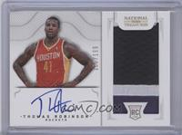 Group II Rookies 2012 Rookies - Thomas Robinson /199
