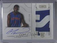 Group II Rookies 2012 Rookies - Andre Drummond /199