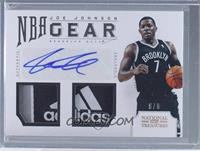 Joe Johnson /8
