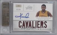 Kyrie Irving /49 [BGS 9.5]