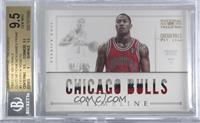 Derrick Rose /10 [BGS 9.5 GEM MINT]