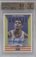 Kyrie Irving [BGS9.5]