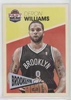 Deron Williams