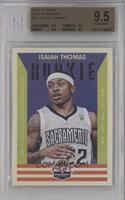 Isaiah Thomas [BGS9.5]