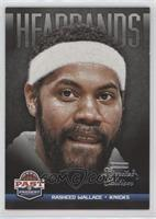 Rasheed Wallace /5