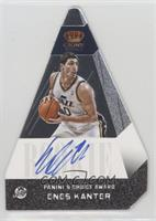 Panini's Choice Award Rookies - Enes Kanter #/25