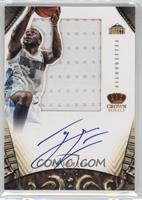 Silhouettes - Ty Lawson #/49