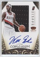 Rookie Silhouettes - Will Barton #/99