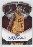 Rookie Crown Royale Signatures - Tristan Thompson #/99