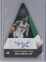 Malcolm Lee /5