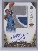 Bernard James /25