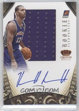 2012-13 Panini Preferred - Rookie Silhouettes #311 - Kendall Marshall /99
