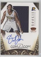 Orlando Johnson /99
