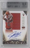 Jimmy Butler /99 [BGS 8.5 NM‑MT+]