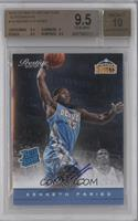 Kenneth Faried [BGS 9.5]