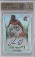 Chris Singleton /25 [BGS 9.5]