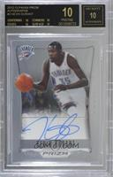 Kevin Durant [BGS 10 BLACK LABEL]