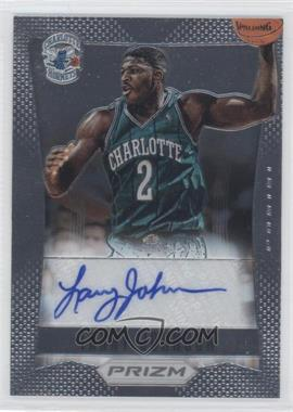 2012-13 Panini Prizm - Autographs #74 - Larry Johnson