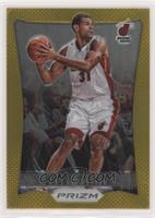 Shane Battier [EX to NM] #/10
