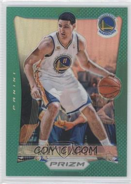 2012-13 Panini Prizm - [Base] - Green Prizms #203 - Klay Thompson