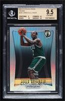 Jared Sullinger [BGS 9.5 GEM MINT]
