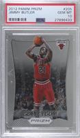 Jimmy Butler [PSA 10 GEM MT]