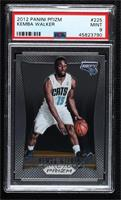 Kemba Walker [PSA 9 MINT]