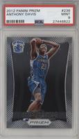 Anthony Davis [PSA 9 MINT]