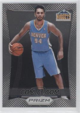 2012-13 Panini Prizm - [Base] #257 - Evan Fournier