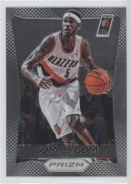 2012-13 Panini Prizm - [Base] #286 - Will Barton